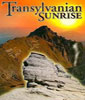 Transylvanian Sunrise book cover